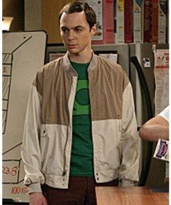 Big Bang Jim Parsons Jacket