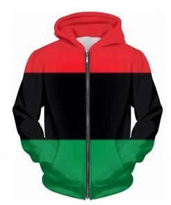 Mens and Womens RBG Pullover Hoodie