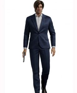 Resident Evil: Infinite Darkness Game Leon Kennedy Suit