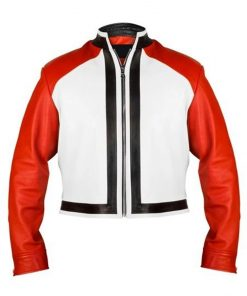 King of Fighters XIV Rock Howard Jacket