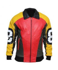 Seinfeld Michael Hoban 8 ball Jacket