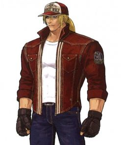 The King of Fighters XIV Terry Bogard Jacket