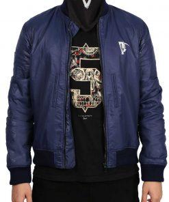 Watch Dogs 2 Marcus Halloway Jacket