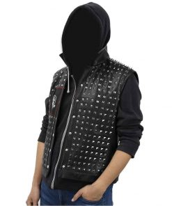 Watch Dogs 2 Wrench Jacket