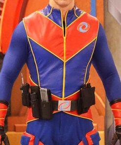 Captain Man Henry Danger Jacket For Sale