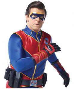 Captain Man Henry Danger Jacket