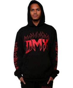 DMX-Let-Me-Fly-Hoodie-For-Unisex