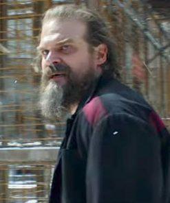 Black Widow Alexei Shostakov Jacket