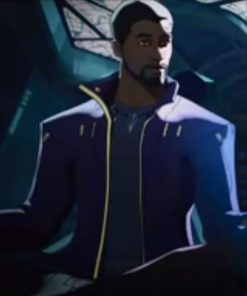 Star Lord What If Jacket