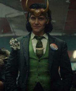 Loki 2021 Vest