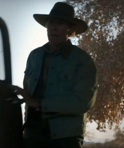Clint Eastwood Cry Macho Miko Denim Jacket