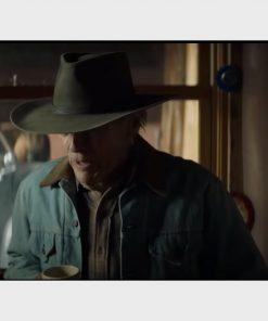 Clint Eastwood Blue Denim Cry Macho 2021 Miko Jacket