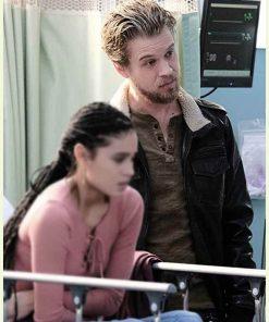 The Resident S03 Marcus Thompson Jacket