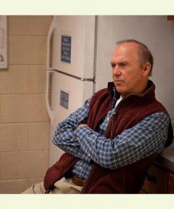 Michael Keaton Dopesick Vest