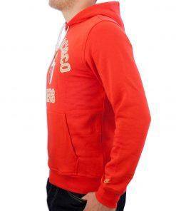49ers San Francisco Red Sweatshirts