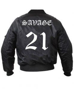 21-savage-bomber-jacket