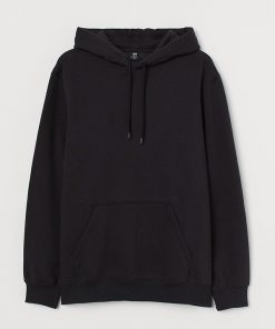 Ashton Sanders All Day And A Night Jah Black Pullover Hoodie