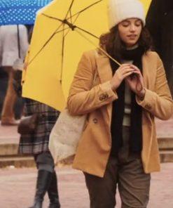 Dating-New-York-Francesca-Reale-Jacket