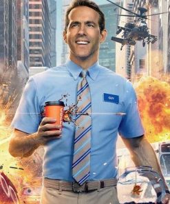 Free-Guy-Ryan-Reynolds-Shirt-and-Tie-for-mens