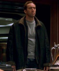 The Family Man Nicolas Cage Jacket