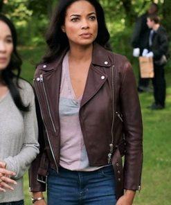 RedemptionRedemption-in-Cherry-Springs-Rochelle-Aytes-Jacket-in-Cherry-Springs-Rochelle-Aytes-Leather-Jacket