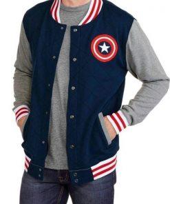 Captain-America-Blue-Varsity