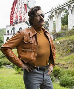 Richard-Thorncroft-Mind-Horn-Leather-Jacket