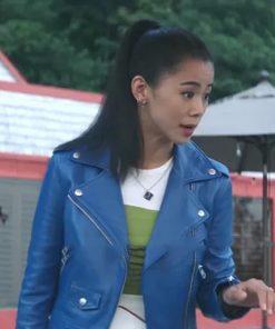 Nancy-Drew-George-Fan-Moto-Jacket