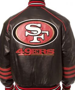 San-Francisco-49ers-Leather-Jacket